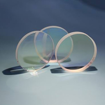 Material Coating Friction Resistance for Optical Lenses