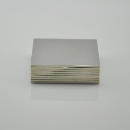 Rare earth permanent motor bar magnet