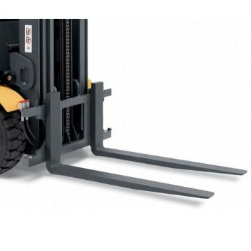 1-10 ton forklift fork with hook type