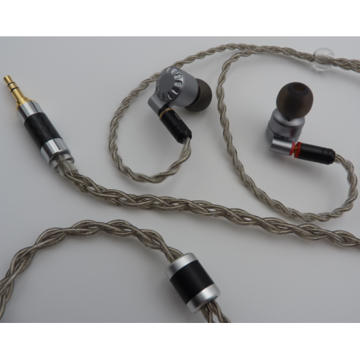 Hifi Stereo Sport Earphone