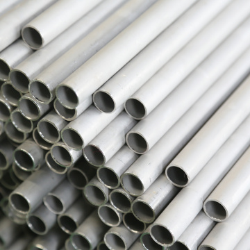 Heat Exchange Tube Material TP 316