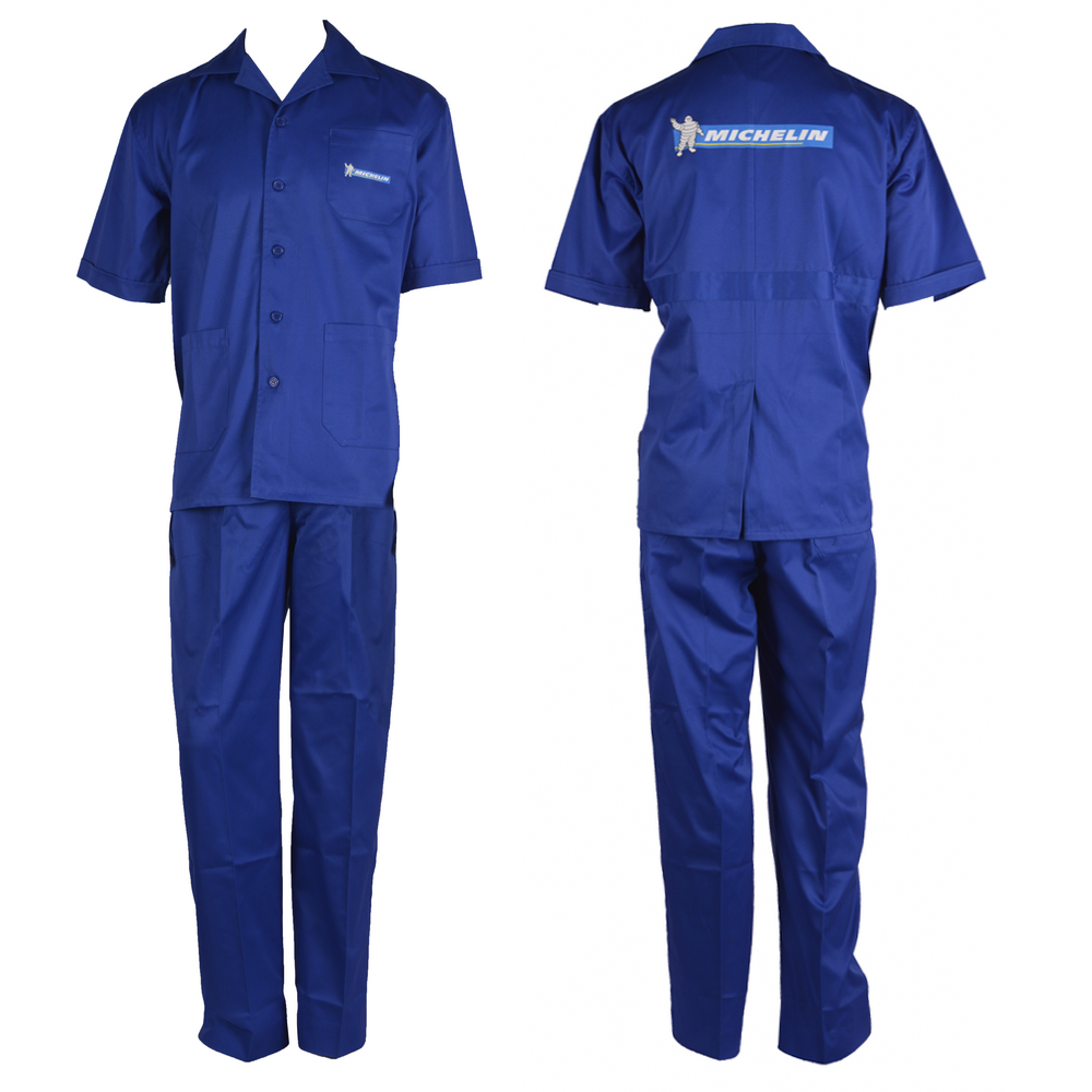 summer work suit B07-X