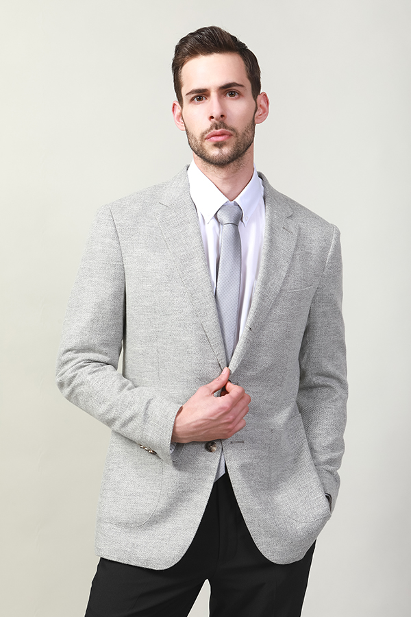 MEN'S SINGLE JACKET