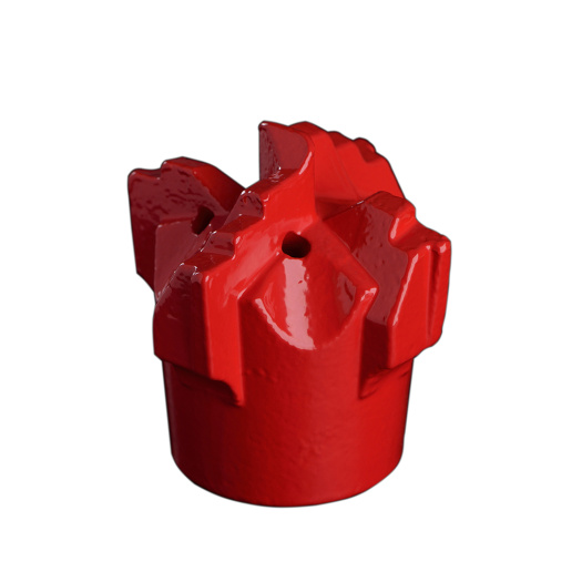 Self Drilling Tungsten Multistep Carbide Cross Drill Bits