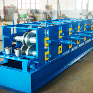 High efficiency purlin machine aluminium sheet rolling machine