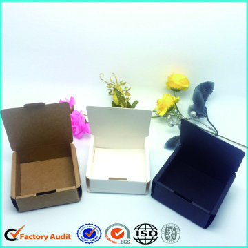 Hot Sale BB Cream Craft Paper Packaging Box