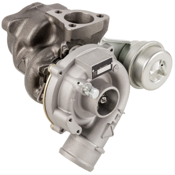 Precision Aluminum Die Casting Turbocharger Housing