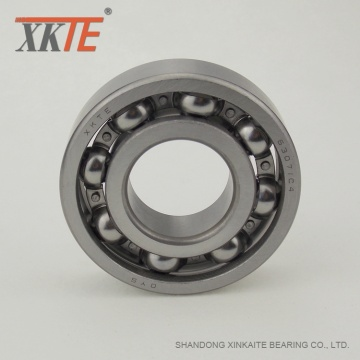 6307 C3 Ball Bearing For CEMA E Series Idlers