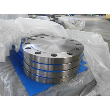 Alloy Steel API 6A Blind Flange