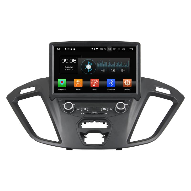 Ford Transit 2016 Android 8 Car Dvd Players 1