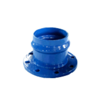 Ductile Iron Flanged Socket  short pipe