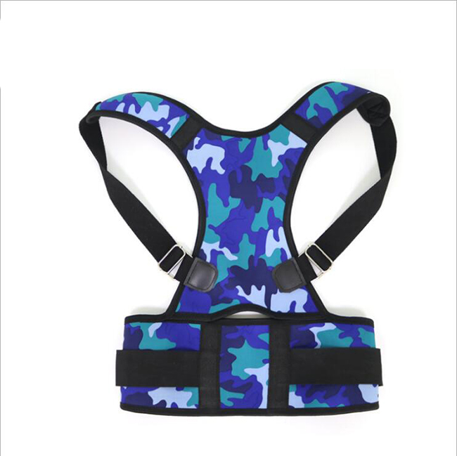 Fatigue Alleviation Posture Corrector