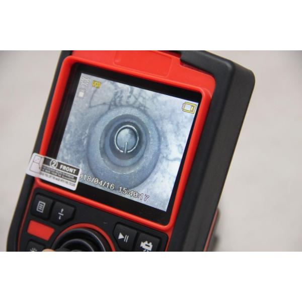 Handheld industrial borescope sales