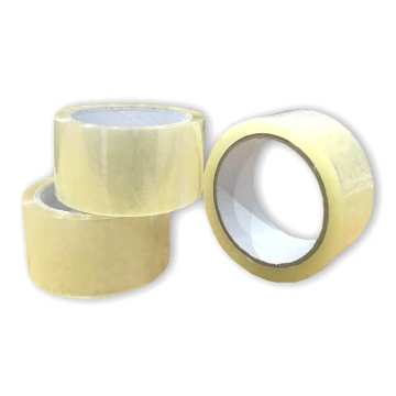 adhesive packaging sealing tape