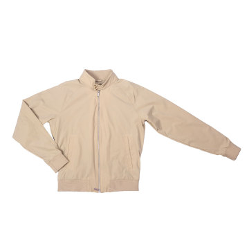 Men`s stretch nylon jacket