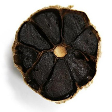 whole head Black Garlic For Sale