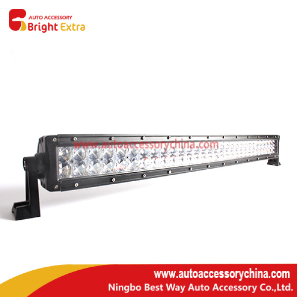 Spot Flood Combo Light Bar