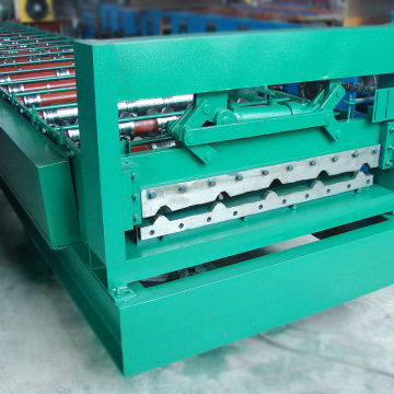 building material roof roll forming machine parts