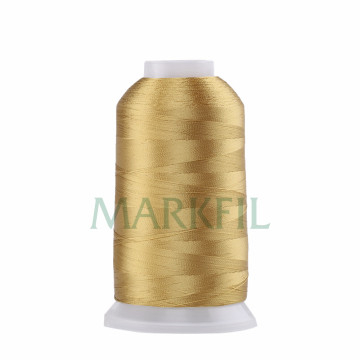 120D/2 3000Y Viscose Rayon Embroidery Thread