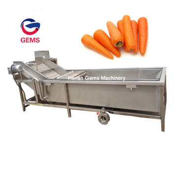 Carrot Vegetable Washing And Drying Machine Price