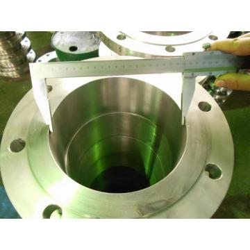 Stainless Steel ASME B16.47 Weld Neck Flange