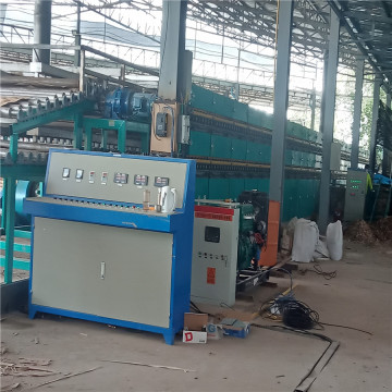 Woodworking Continuous Veneer Dryer Machine for Sale