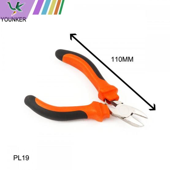 6 Inch Electric Wire Diagonal Cutting Pliers
