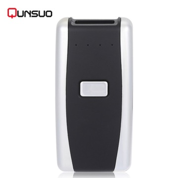 Pocket Mini Laser 1D Wireless Barcode Scanner
