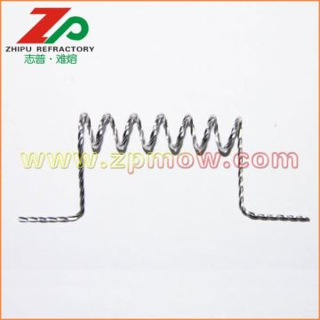 High Temperature Tungsten Embroidery Wire