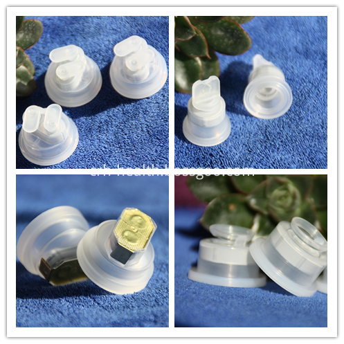 CRH Polypropylene Combination Cap