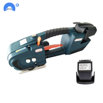 Width 13mm Automatic Box Strapping Machine