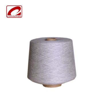 stock wool cotton blended factory yarn for knitting