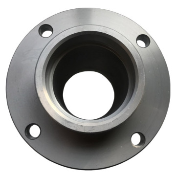 Lawn Mower Aluminum Blade Spindle Housing