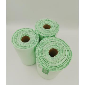 100% Biodegradable Leak-proof Chemical Medical Waste Bags