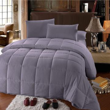 Hotel Oversized Queen Down Alternative Comforter