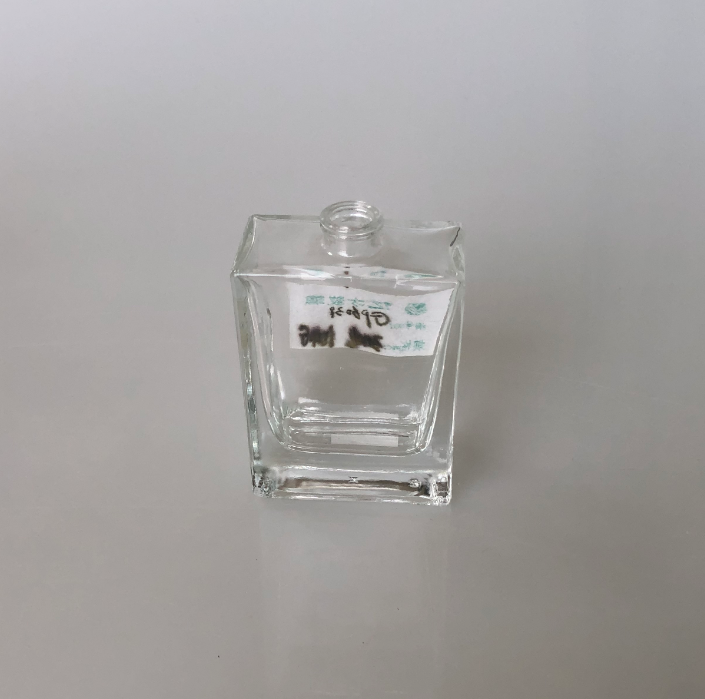 LTP4040 Rectangle5 glass bottle