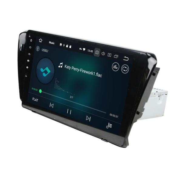 car dvd player for SKODA Superb 2015
