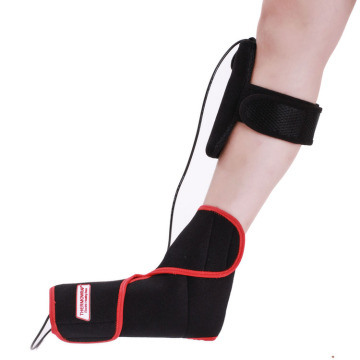 Far Infrared Electric Ankle Therapy Heating Pad