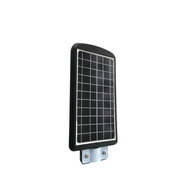 20W Integrated Solar LED Street Light