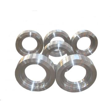 Gear ring forging for loader
