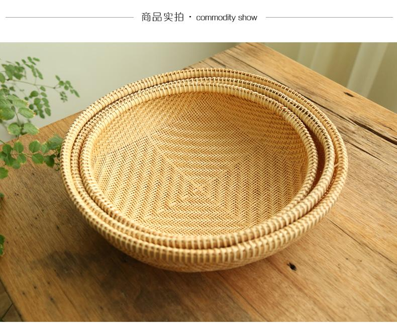 Bamboo Dustpan for Hotel Decoration