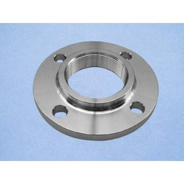 BS4504 113 Threaded Flanges