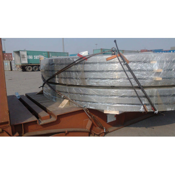 10.0MW Offshore Wind Power Foundation Flange