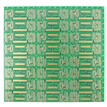 Analytical Instruments meter circuit boards