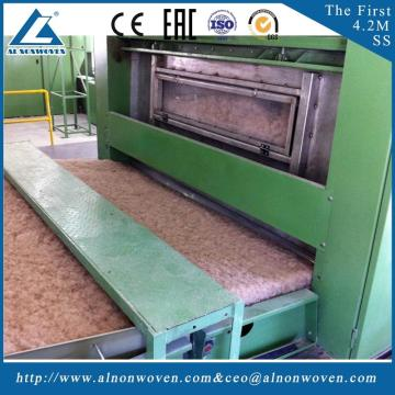 highly stable ALGM-A1600 air pressure feeder For synthetic leather made in China