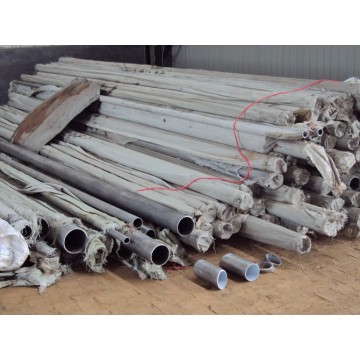 stainless steel tube stockists