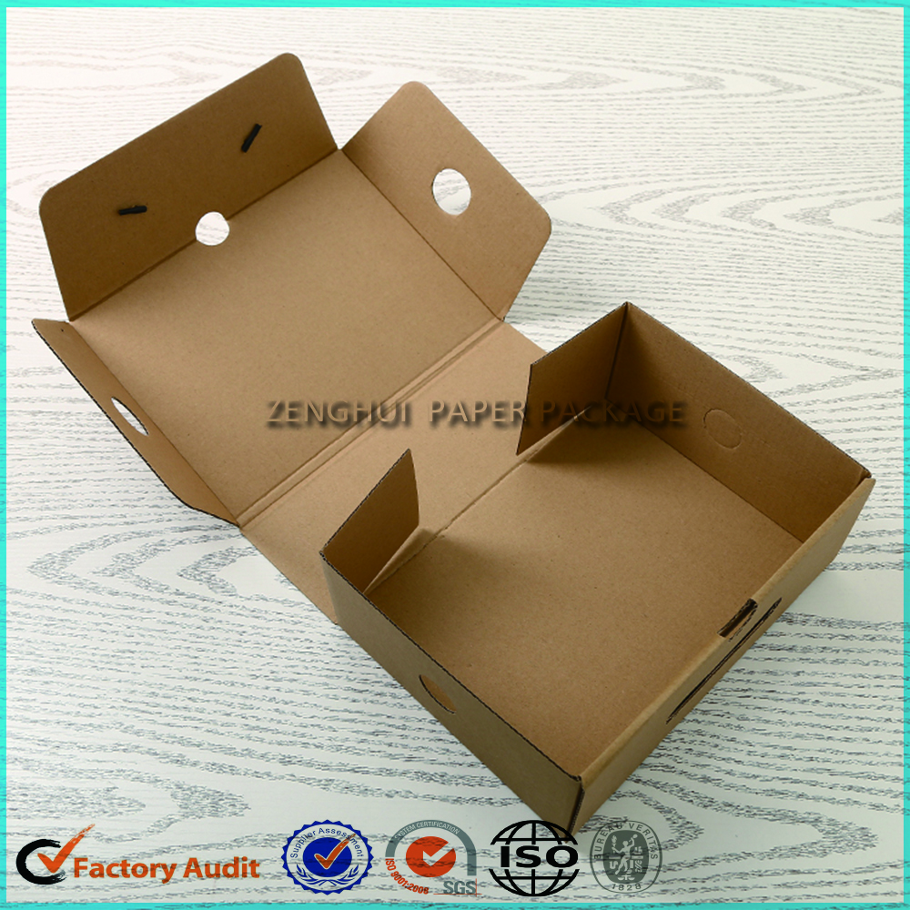 custom shoe box wholesale