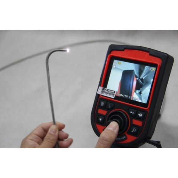 Handheld industrial videoscope sales
