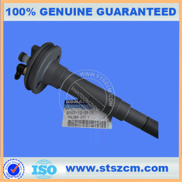 6152-12-3110  PC400-6 Injector excavator spare parts