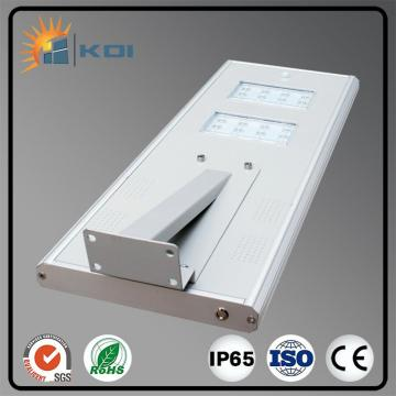 2018 new design 20W solar street lights